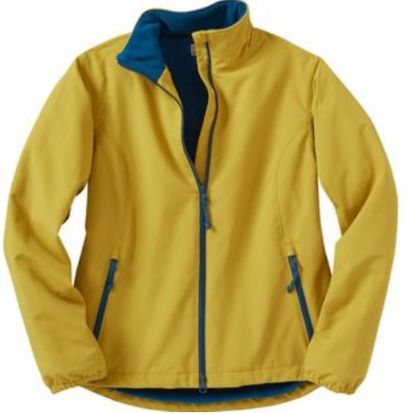Grab Jacket Protection In Wind Rain Or Snow